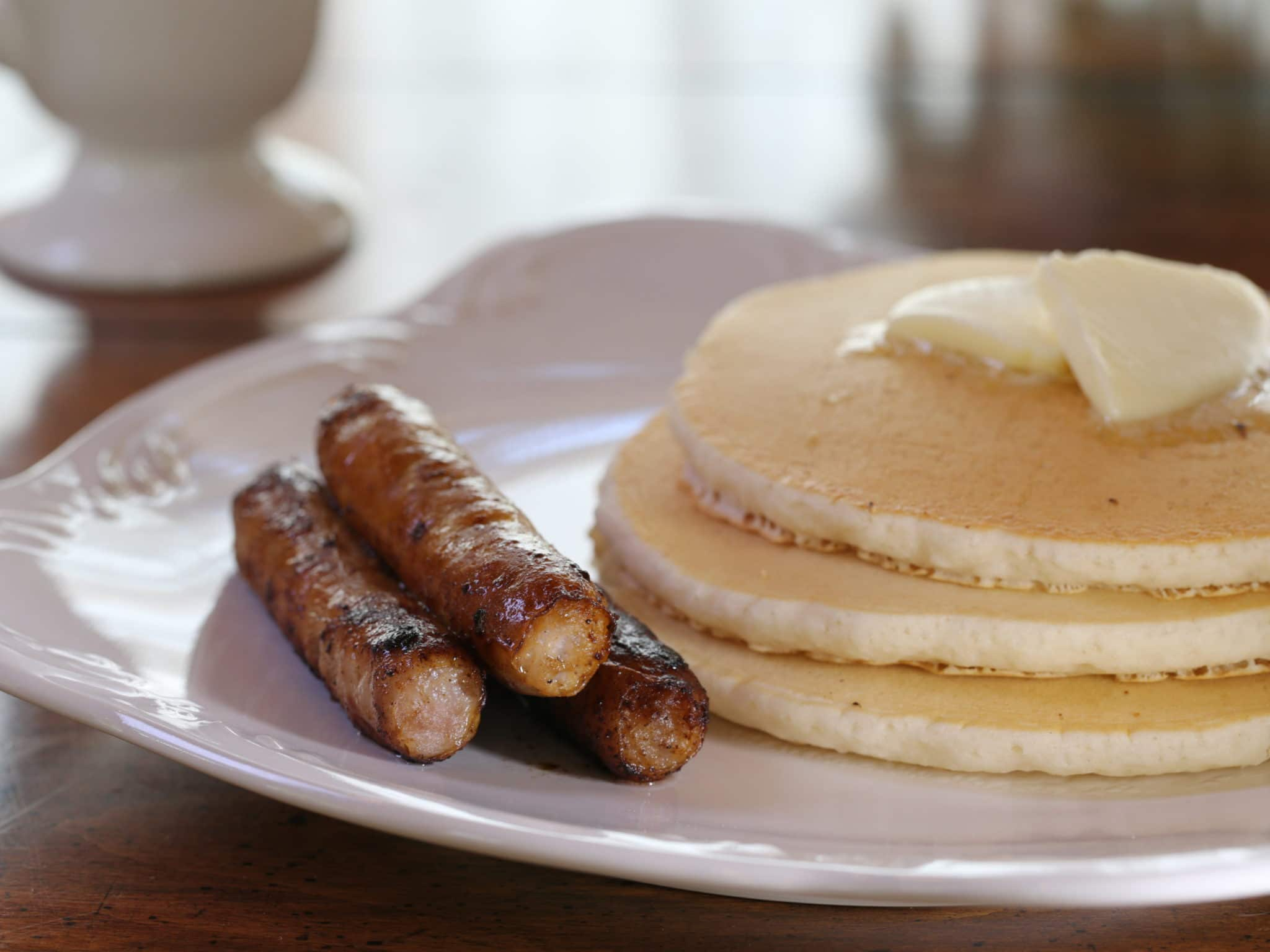 Breakfast Sausage Links Online - Porter and York
